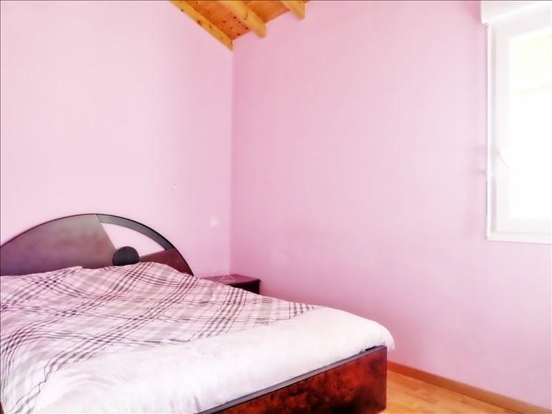 Vente appartement Marignier 228000€ - Photo 3