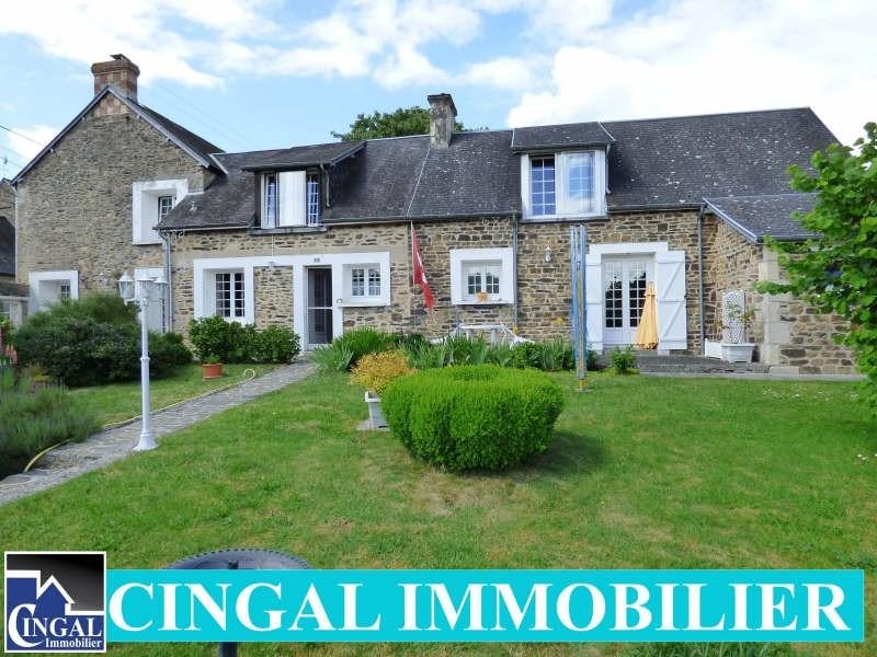 Vente maison / villa Thury harcourt 247900€ - Photo 1