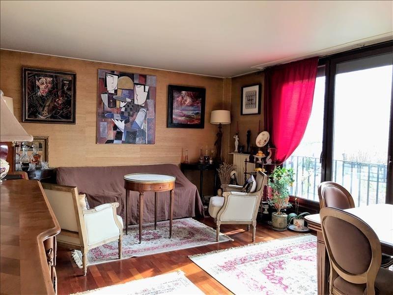 Vente appartement Asnieres sur seine 395000€ - Photo 1