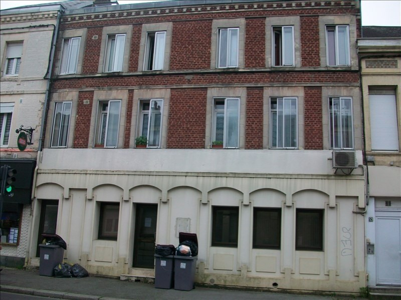 Vente immeuble St quentin 210 000€ - Photo 1