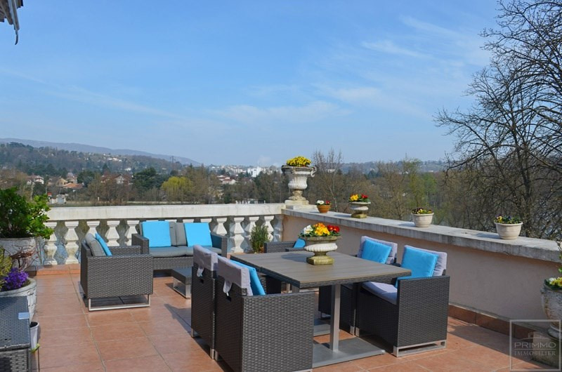 Sale apartment Caluire et cuire 590000€ - Picture 1