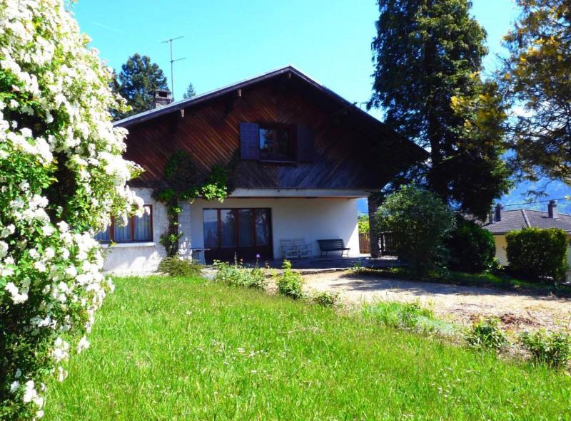 Venta  casa Bonneville 339000€ - Fotografía 1
