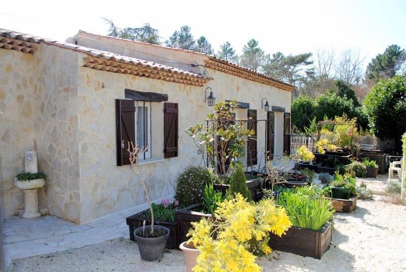 Vente maison / villa Callian 490000€ - Photo 7