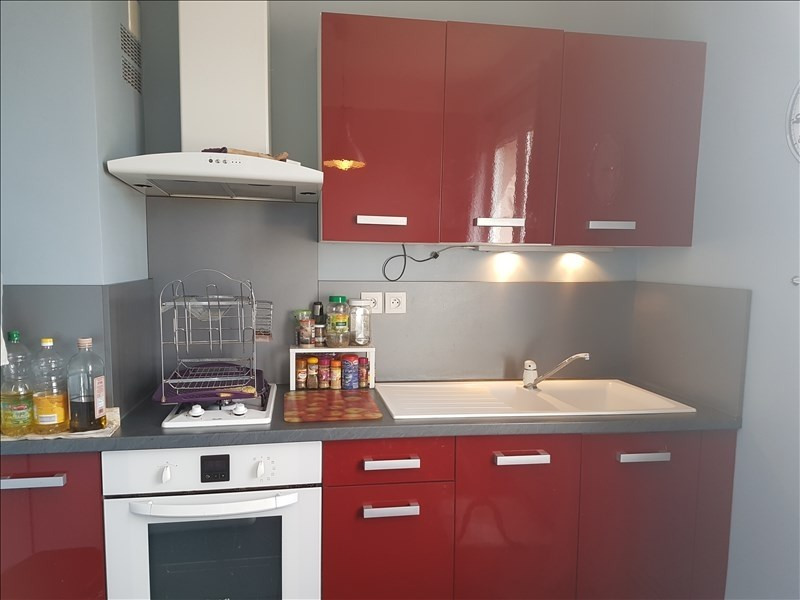 Vente appartement Carcassonne 72000€ - Photo 2