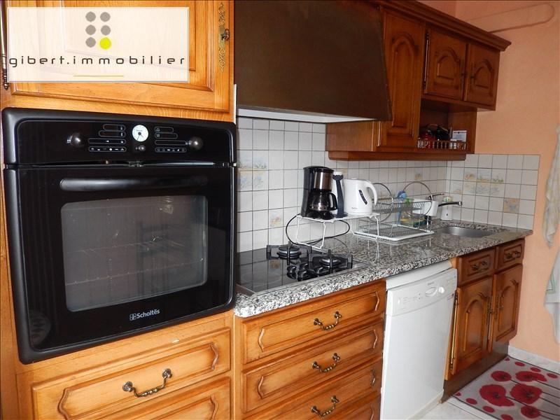 Rental apartment Vals pres le puy 611,75€ CC - Picture 7