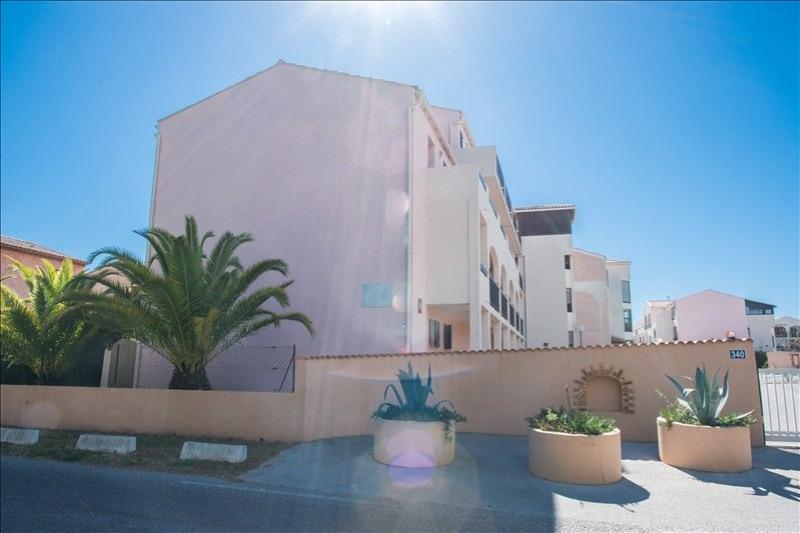 Vendita appartamento La londe les maures 110000€ - Fotografia 1