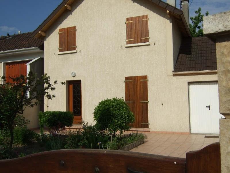Location maison / villa Viry chatillon 1108€ CC - Photo 1