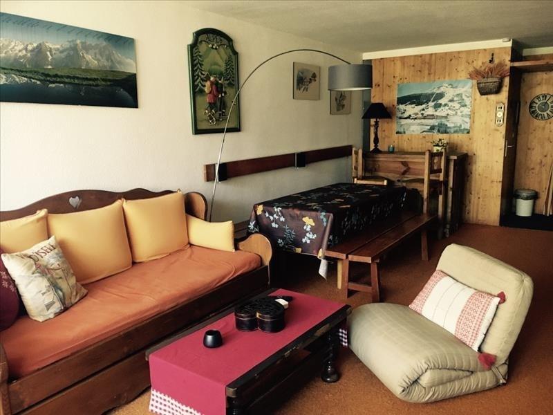 Vente appartement Les arcs 226000€ - Photo 2