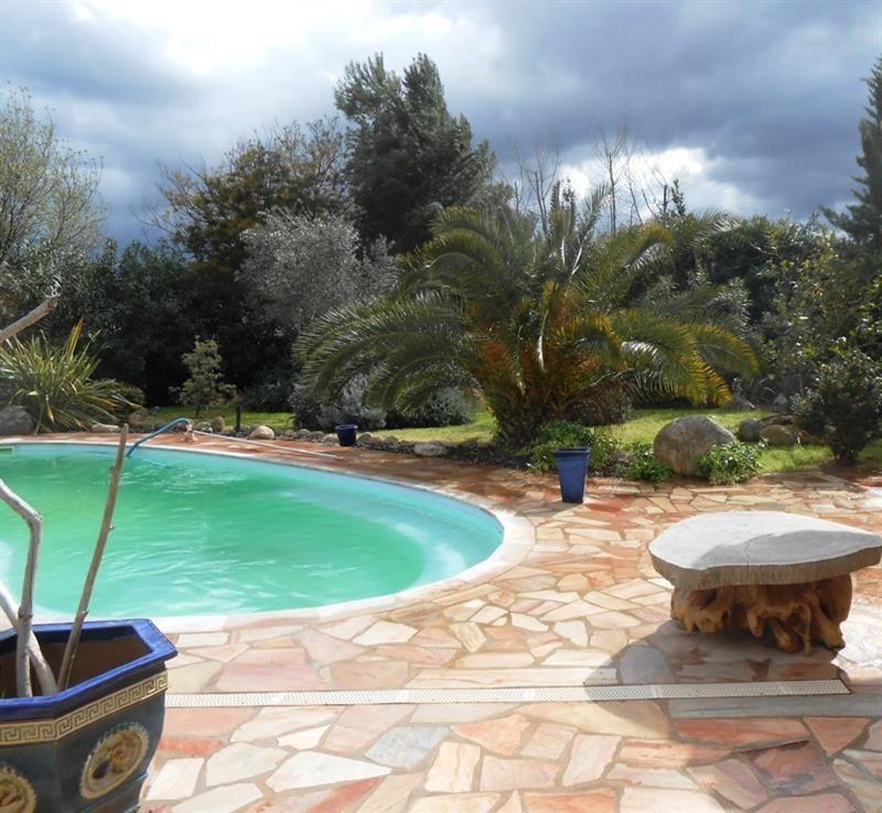Sale house / villa Porto-vecchio 875000€ - Picture 9