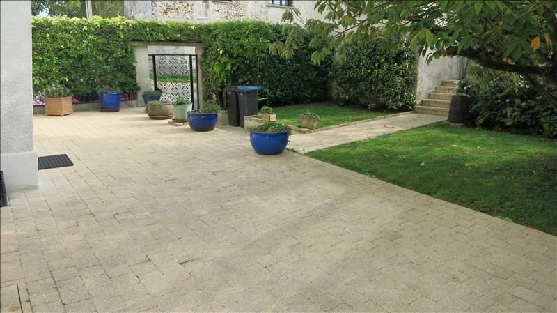 Sale house / villa Nanteuil les meaux 299000€ - Picture 3