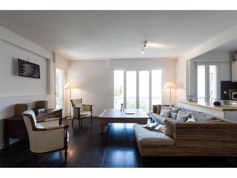 Vente appartement Nice 364000€ - Photo 1