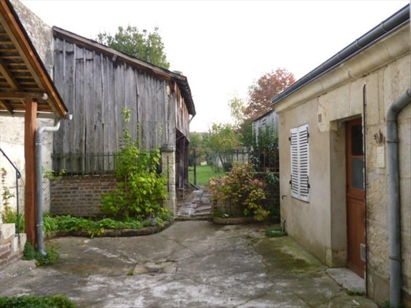 Vente maison / villa Montoire sur le loir 61700€ - Photo 3