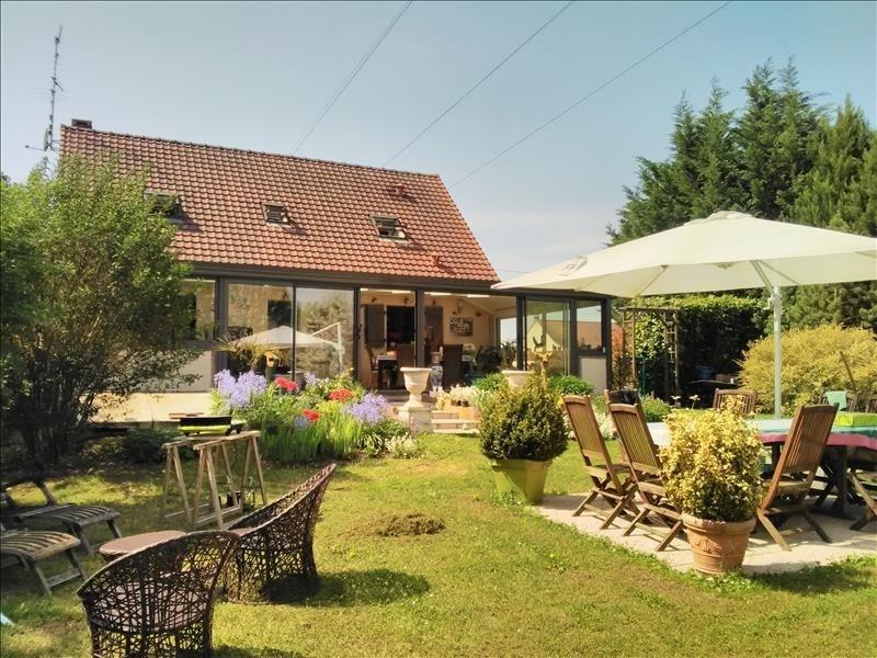 Sale house / villa Vendin le vieil 280800€ - Picture 2
