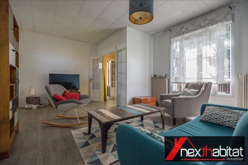 Vente maison / villa Livry gargan 279000€ - Photo 1
