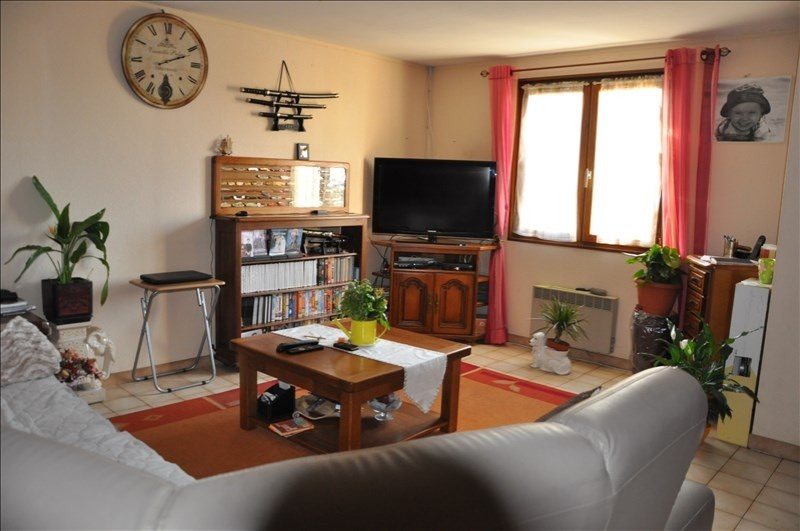 Vente maison / villa Oyonnax 170 000€ - Photo 2