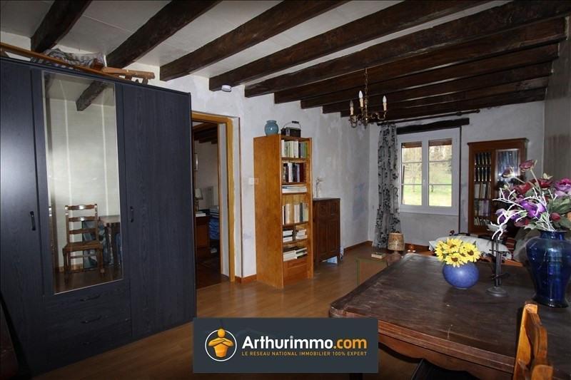 Vente maison / villa Morestel 185000€ - Photo 8