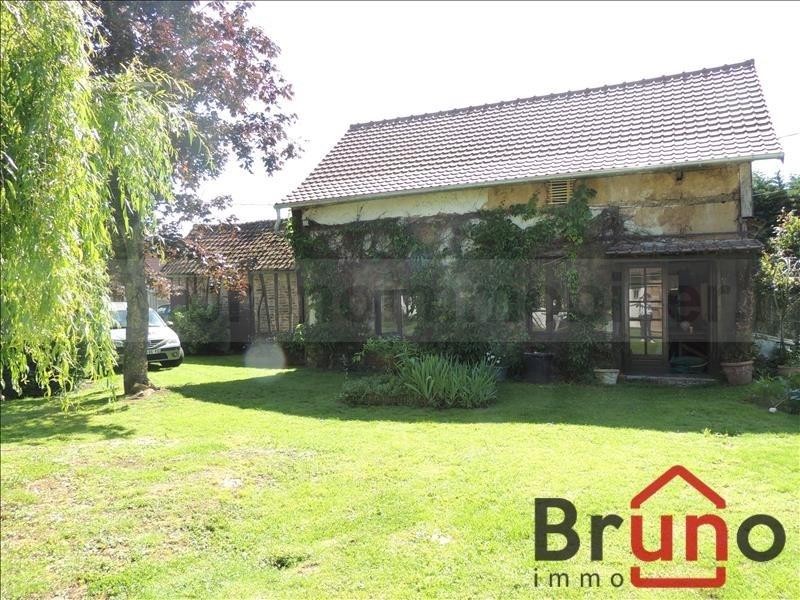 Vendita casa Tours en vimeu 241500€ - Fotografia 6