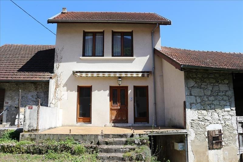 Vendita casa Culoz 95000€ - Fotografia 1
