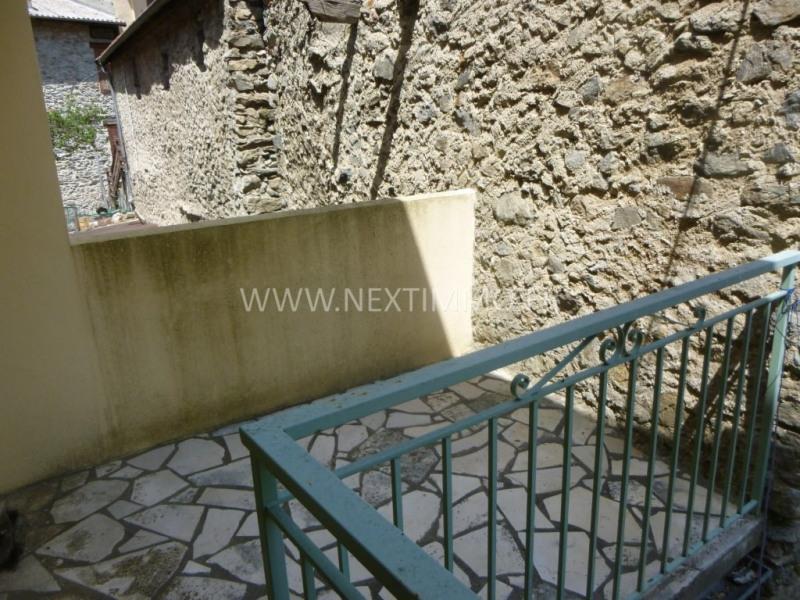 Vente appartement Saint-martin-vésubie 148000€ - Photo 9
