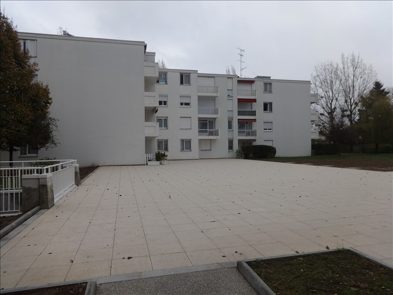 Sale apartment Vernon 194000€ - Picture 1