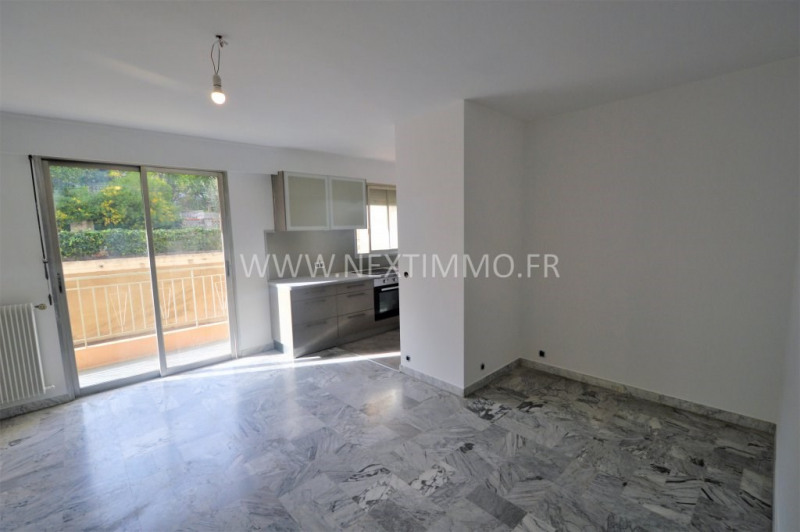 Vente appartement Menton 198 000€ - Photo 2