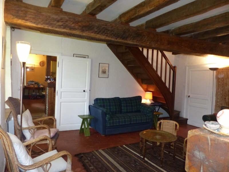 Vente maison / villa Neuvy sautour 142000€ - Photo 6
