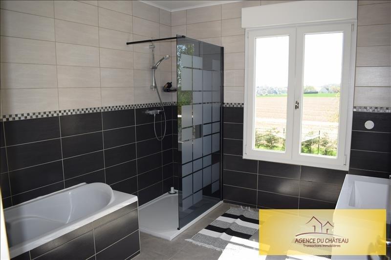 Sale house / villa St illiers la ville 259000€ - Picture 4