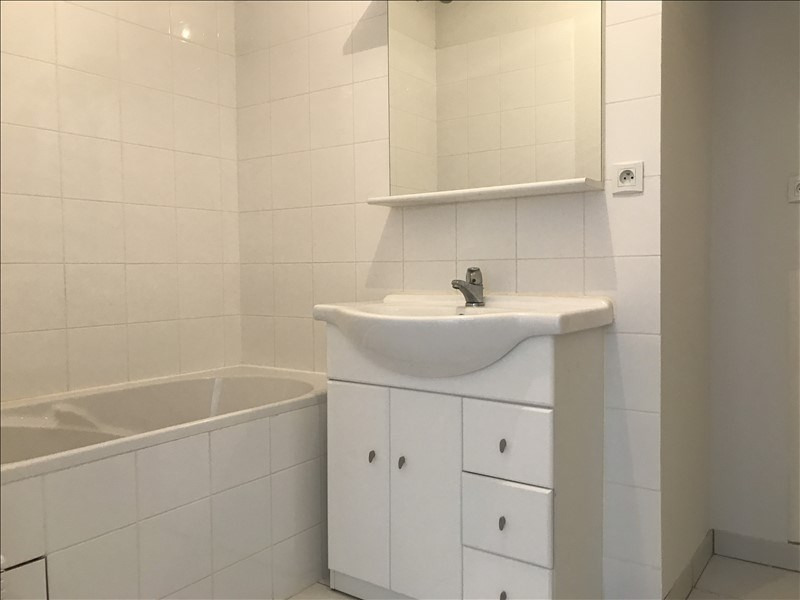 Vente appartement Niort 57200€ - Photo 4