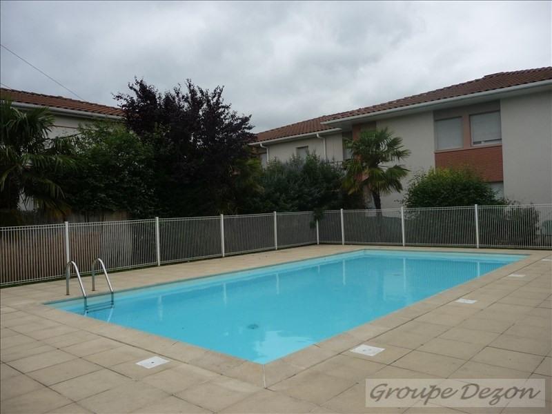 Vente appartement Toulouse 139000€ - Photo 7