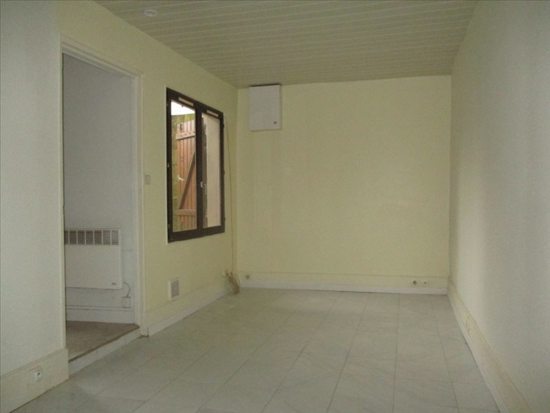 Rental apartment Villers cotterets 370€ CC - Picture 1