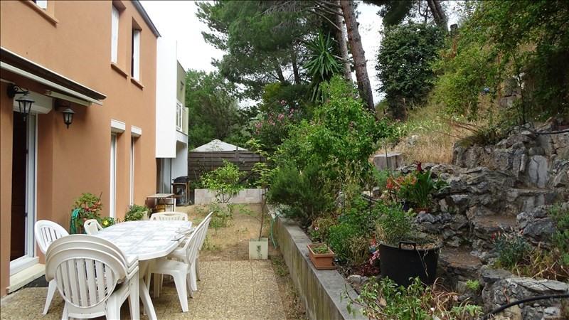 Vente appartement Nice 285000€ - Photo 1