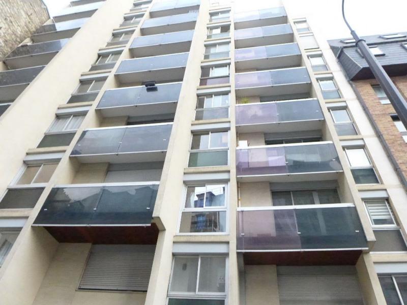 Revenda apartamento Paris 15ème 577500€ - Fotografia 8
