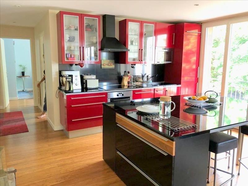 Vente de prestige appartement St germain en laye 1508000€ - Photo 3