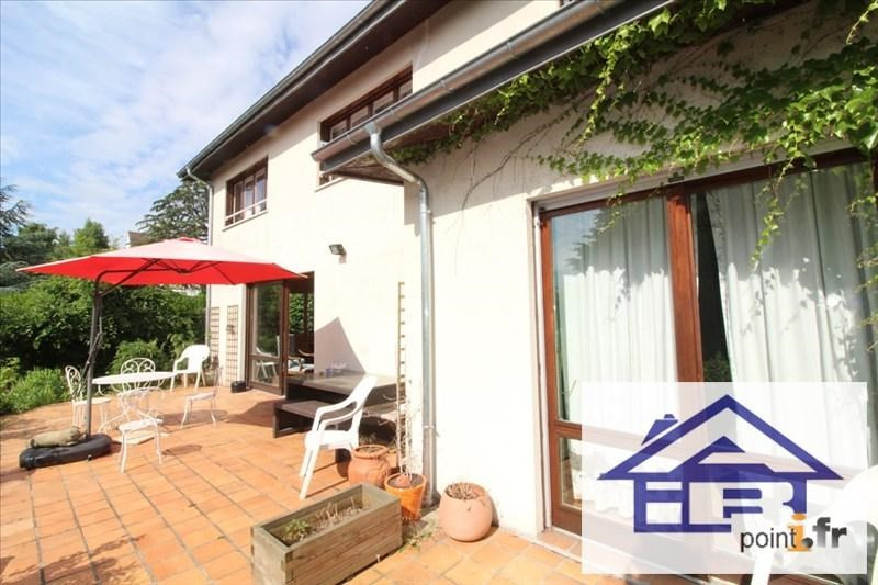 Deluxe sale house / villa Mareil marly 1 150 000€ - Picture 2