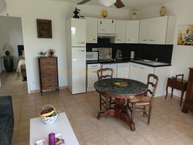 Life annuity house / villa Boisset et gaujac 110000€ - Picture 8