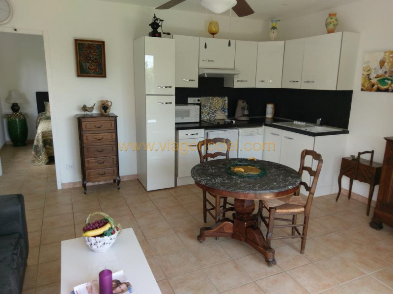 casa Boisset-et-gaujac 110000€ - Fotografia 8