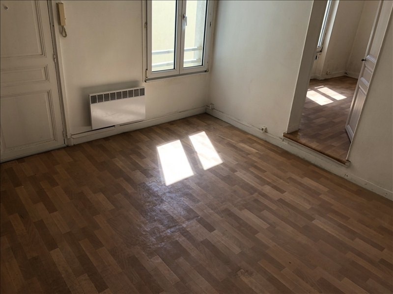 Vente appartement Gagny 122 500€ - Photo 3