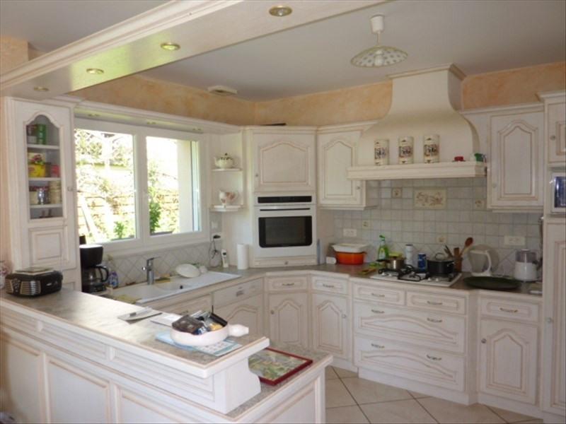 Vente maison / villa Plougoumelen 345000€ - Photo 6
