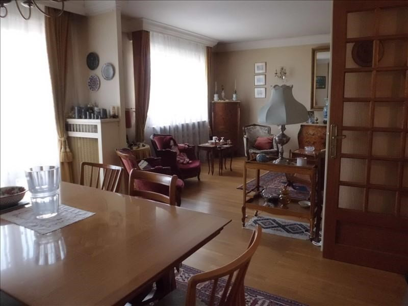 Vente appartement Chambery 159000€ - Photo 6