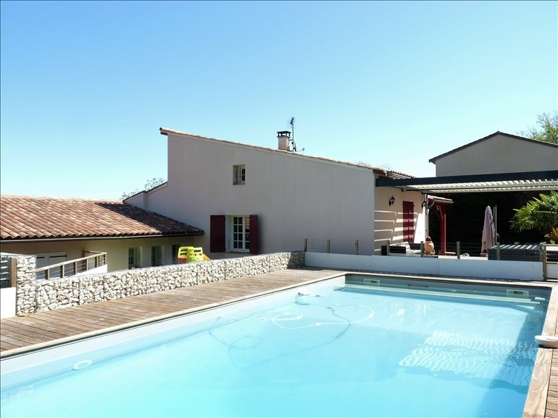 Deluxe sale house / villa Agen 355 000€ - Picture 1