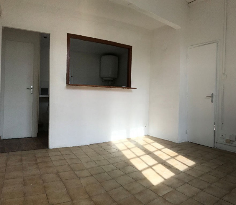 Sale apartment Avignon 87 000€ - Picture 2