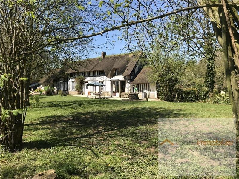 Vente maison / villa Yvetot 229500€ - Photo 1