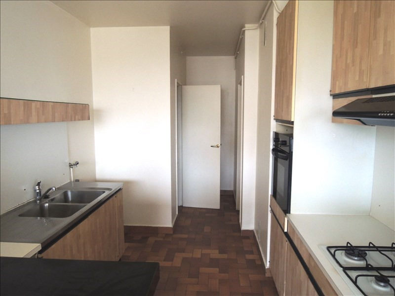 Vente appartement Poissy 236 000€ - Photo 4