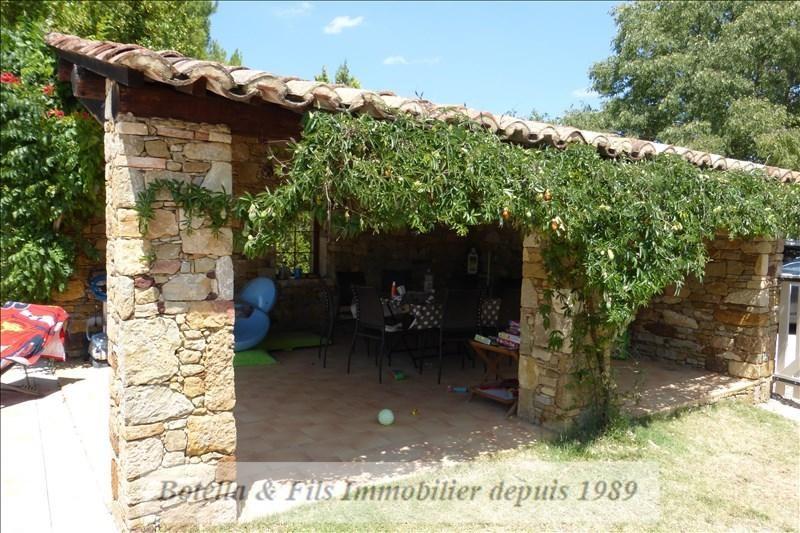 Vendita casa Goudargues 262150€ - Fotografia 3