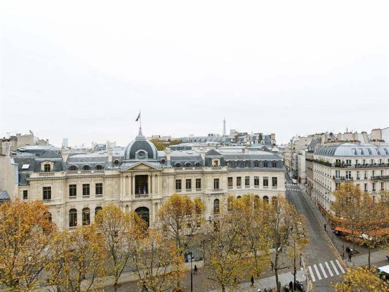 Verkoop van prestige  appartement Paris 8ème 3150000€ - Foto 1