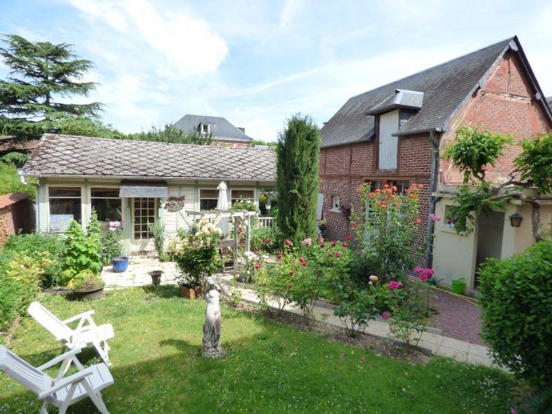 Vente maison / villa Les andelys 363000€ - Photo 3