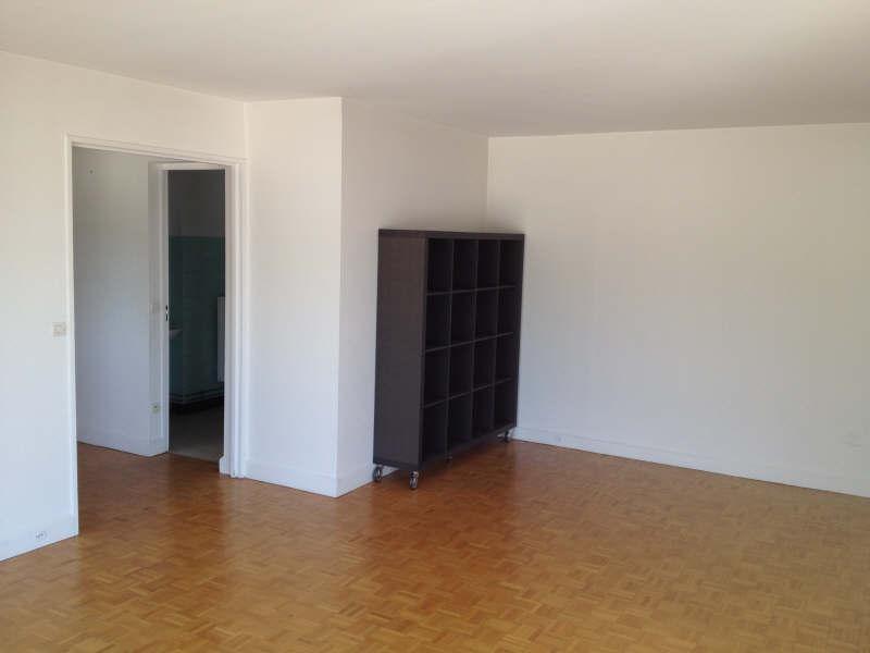 Location appartement Boulogne billancourt 1353€ CC - Photo 5