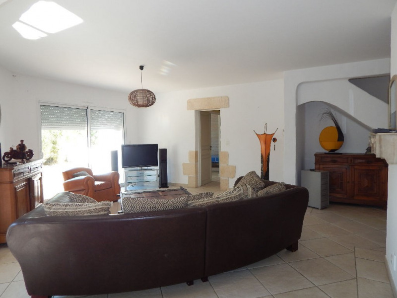 Sale house / villa Medis 358280€ - Picture 4
