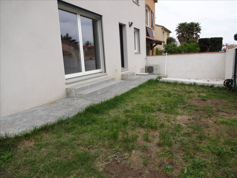 Location maison / villa Canet en roussillon 1 385€ CC - Photo 6