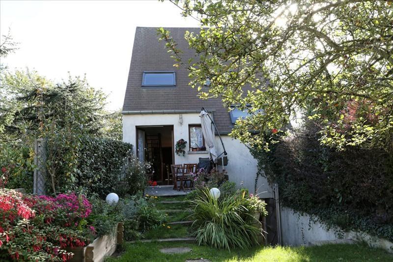 Vente maison / villa Conflans-sainte-honorine 452000€ - Photo 1